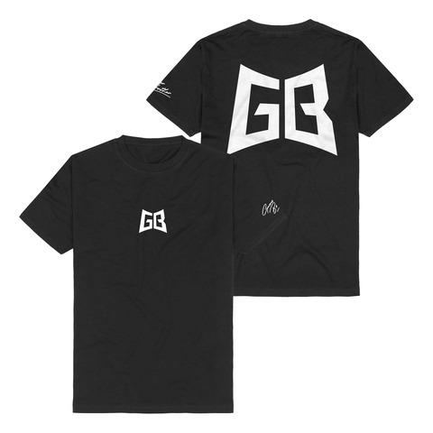 √Logo von GamerBrother - T-Shirt jetzt im GamerBrother Shop