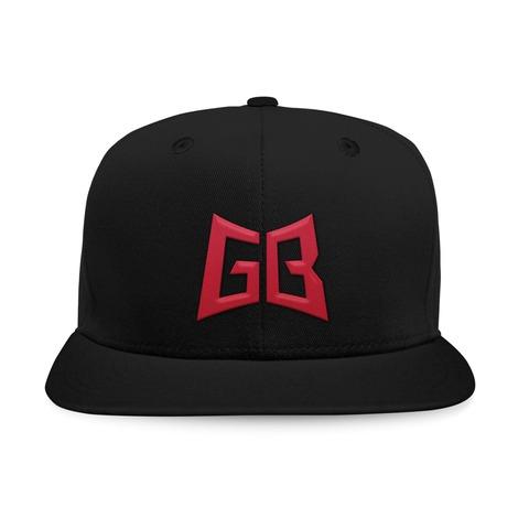 Logo von GamerBrother - Snap Back Cap jetzt im GamerBrother Shop