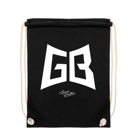 √Logo von GamerBrother - Gym Bag jetzt im GamerBrother Shop